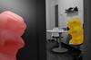 Die Parallelwelt der mannsgroßen Gummibären by PixelPascal