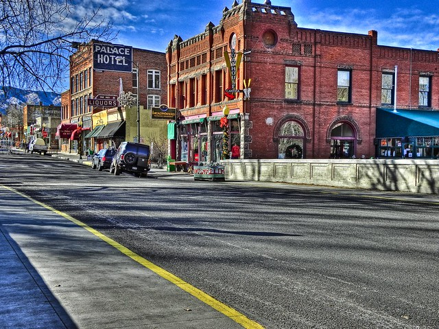 Salida (CO) United States  city photo : Street Salida CO | National Register of Histor… | Flickr Photo ...