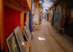 Safed's Artists' Quarter by ForestForTrees, on Flickr