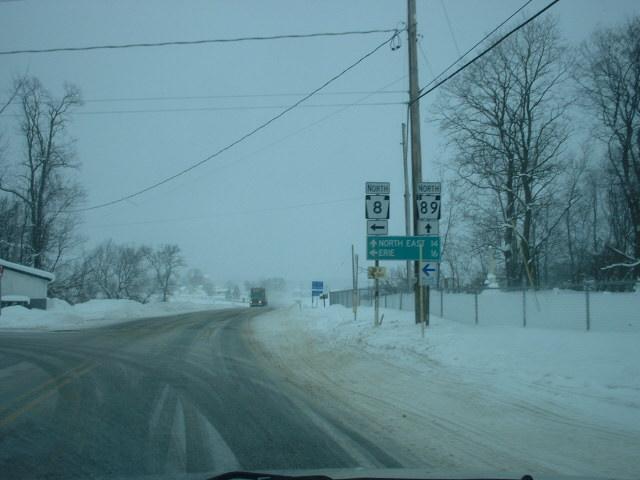 Pennsylvania Route 8