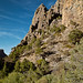 Chisos Climb - Big Bend National Park, Texas - <span>© 2011 Jeff Lynch Photography, Ltd. All Rights Reserved. Available for Licensing and Purchase.Shot taken with a Canon EOS 5D Mark II set on aperture (Av) priority using an EF 24-105mm f/4L IS USM lens tripod mounted. The exposure was taken at 32mm, f/14 for 1/15th of a second at ISO 100 using a Singh-Ray warming polarizer filter and 2-stop graduated neutral density filter. Post capture processing was done in Adobe's Lightroom 3 and Photoshop CS5.Blog - Serious Amateur PhotographyFollow me on Twitter</span>