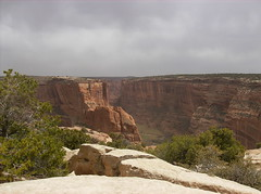 Canyon de Chelly National Monument 14
