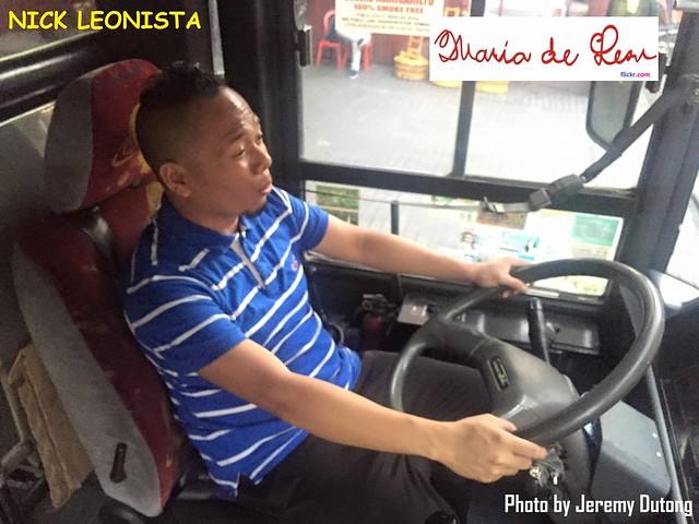 Driver Kuno ng LEON 20