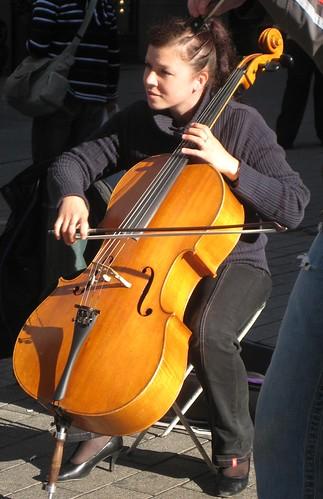 050 musicians katusoittajat