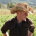 Scout - Outstanding in the Field  2009 Pemberton 130