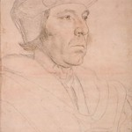 William Fitzwilliam, 1st Earl of Southampton, childhood playmate of Henry VIII