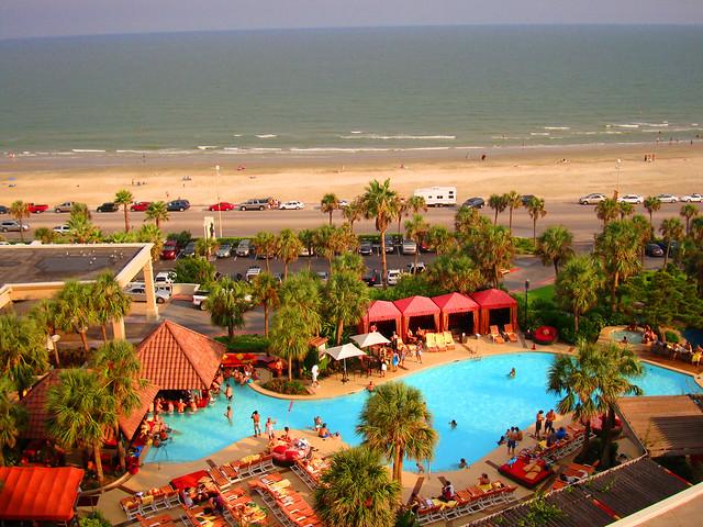 Galveston Island Resort Rv