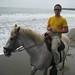 Me on a Horse by tylerkaraszewski