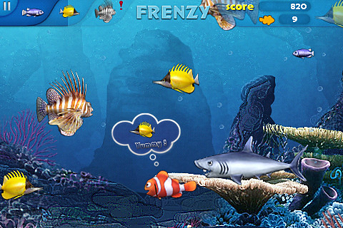 King fish lite is out for limited time eat to for Ocean king fish game