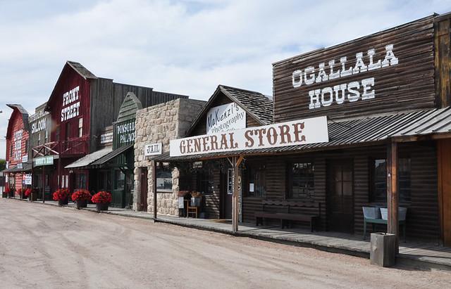 Header of Ogallala