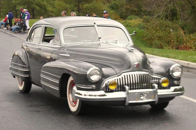 4 Door Convertible >> 1942 Buick 4 door | Flickr - Photo Sharing!