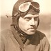 Photograph of airmail pilot Earl F. Ward