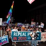 Prop 8 Anniv Protest 2009 039