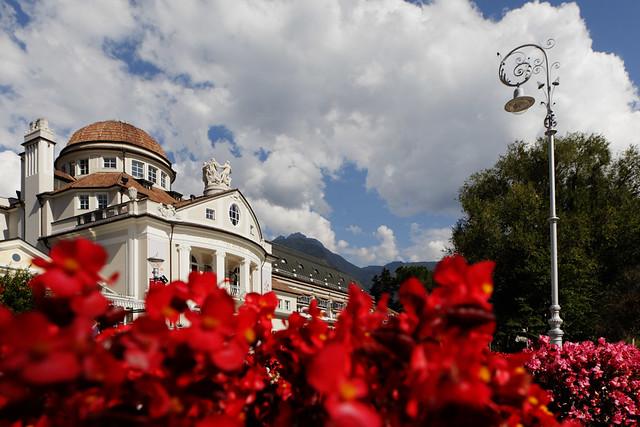 Architektur in meran architettura a merano flickr for Azienda soggiorno merano