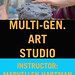 MULTI-GEN ART STUDIO FA-2009