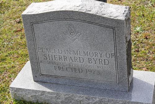 chapel relatives byrds
