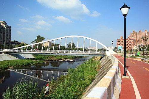 KS48三民運動公園-南崁溪青溪橋