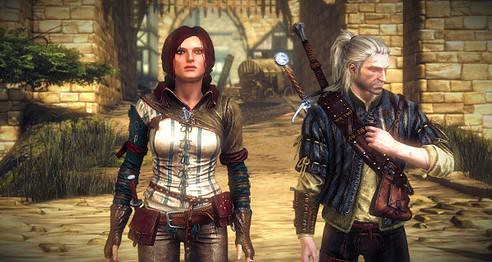 The Witcher 2 Talent Builds Guide - Swordsmanship, Alchemy and Magic
