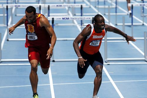 2011 NCAA Track & Field Championships