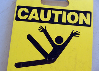 193/365 Caution - Jazz Hands!