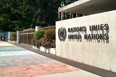 日内瓦(Geneve)  联合国欧洲总部