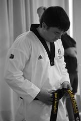 hapkido(1.0), sports(1.0), martial arts(1.0), black belt(1.0),