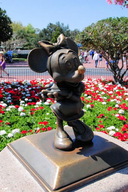Oh Minnie Oh!