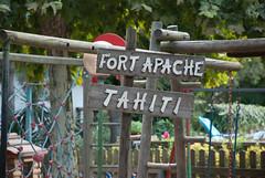 Fort Apache Tahiti