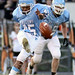 Football-Mocksville, NC: PhotoID-537559