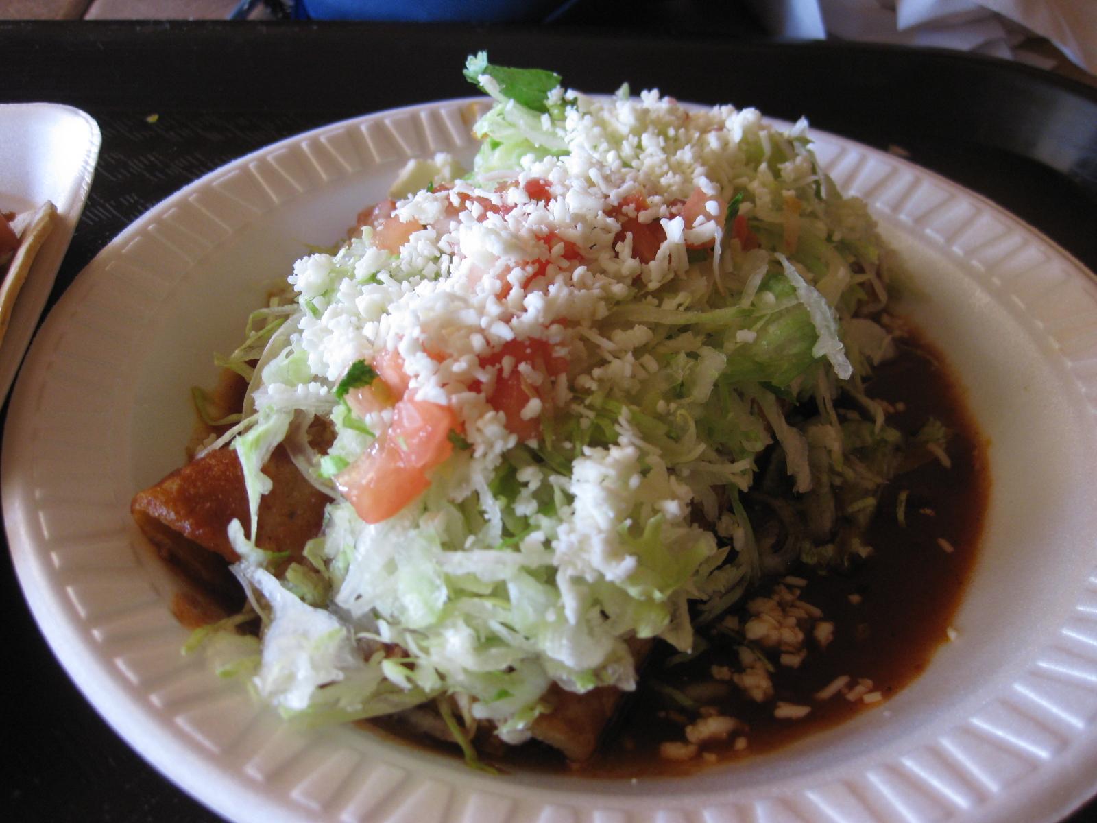 El Zarape Mexican Restaurant Lake Placid Fl