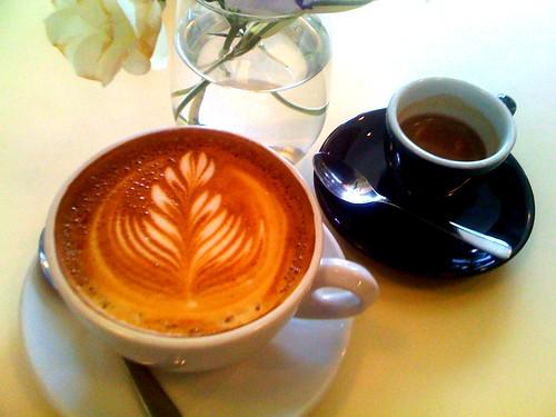 oregon espresso latte ashland camerabag roasters iphone3gs noblecoffeeroasting