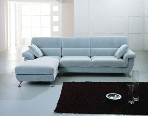 Light Blue Couch : Lowi Light Blue Sectional Sofa  Flickr - Photo Sharing!