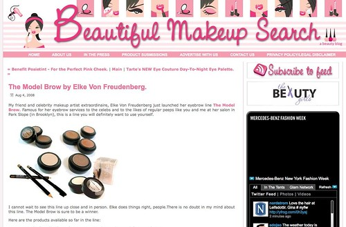 Beautiful Makeup Search