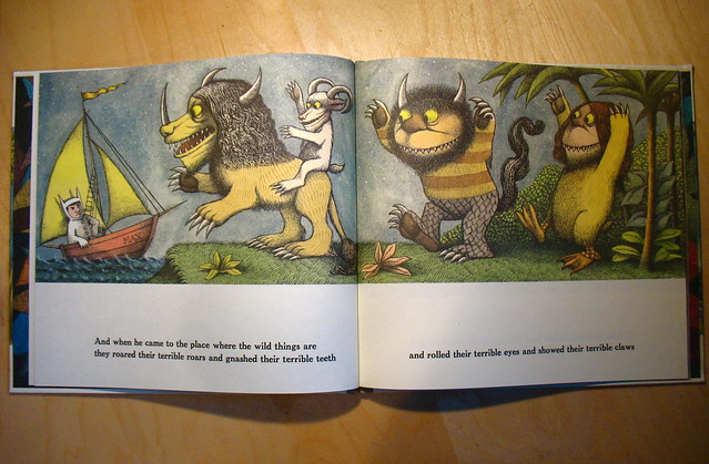 Where The Wild Things Are 9
