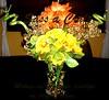 Artsy Fartsy Flowers