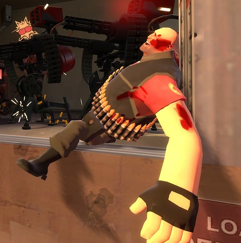 Team Fortress 2 Updates In Perspective