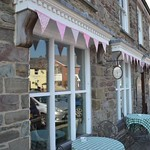 Laugharne Tea Room
