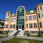 ADB Tajikistan Resident Mission (TJRM)