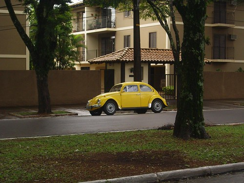 Beetle | Fusca | Brazil | 02