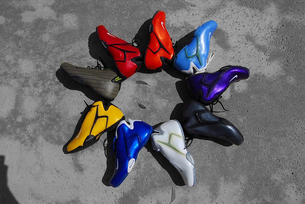 on sale c93ae 5d928 Nike Air Hyperflight   Page 2   NikeTalk