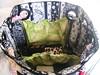 TKO Handbags double duty bag in pinkness2 by TKO Handbags by Tamara Morris Langley