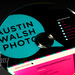 Austin Walsh Photography DVD Design