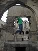 Golconda Fort by Sistak