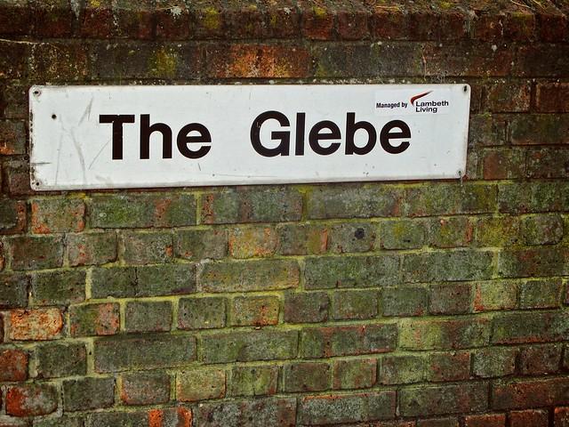 The Glebe