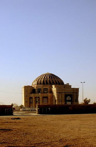 iraq baghdad campslayer perfumepalace