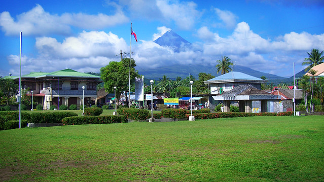 Bacacay Philippines  City new picture : Bacacay, Albay, Philippines an album on Flickr