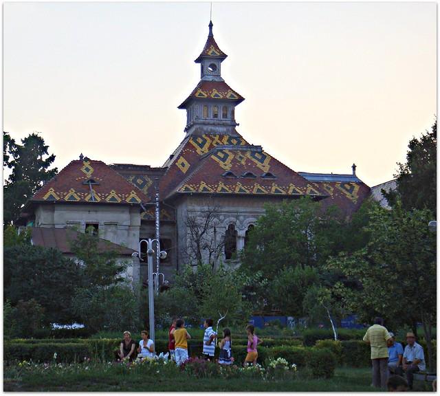 Focsani, Romania | Flickr - Photo Sharing!