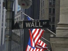 Börse Wallstreet