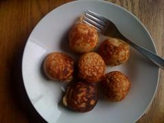 breakfast(0.0), arancini(0.0), meatball(0.0), vegetable(1.0), fried food(1.0), produce(1.0), food(1.0), dish(1.0), cuisine(1.0), takoyaki(1.0),