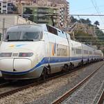 Торревьеха валенсия поезд